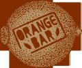 Orange bar & café - koktejly, fresh juice and food